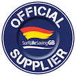 SLSGB Gaisford Approved Supplier